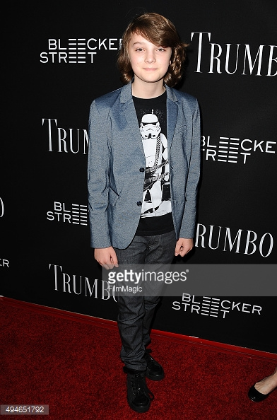 Trumbo Premieres in Hollywood