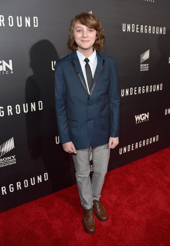 Underground World Premiere