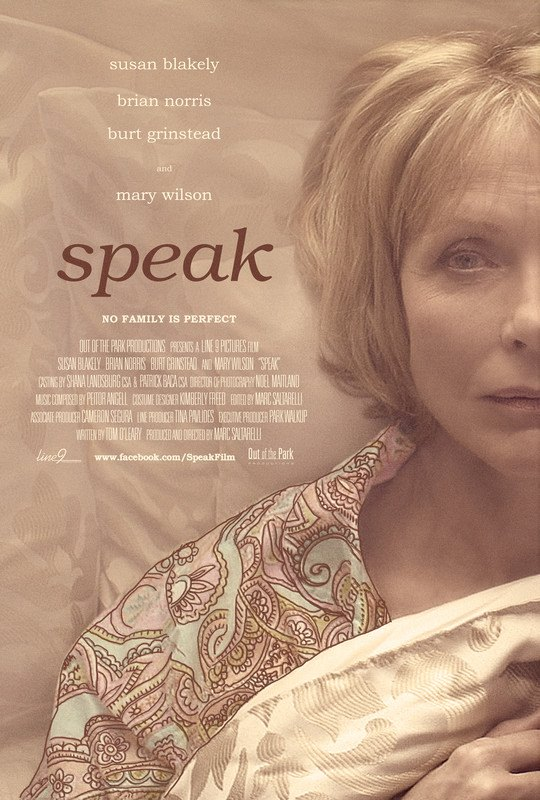 Speak to Screen at American Film Institute